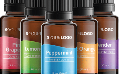 The Premier Private Label Essential Oil Manufacturer