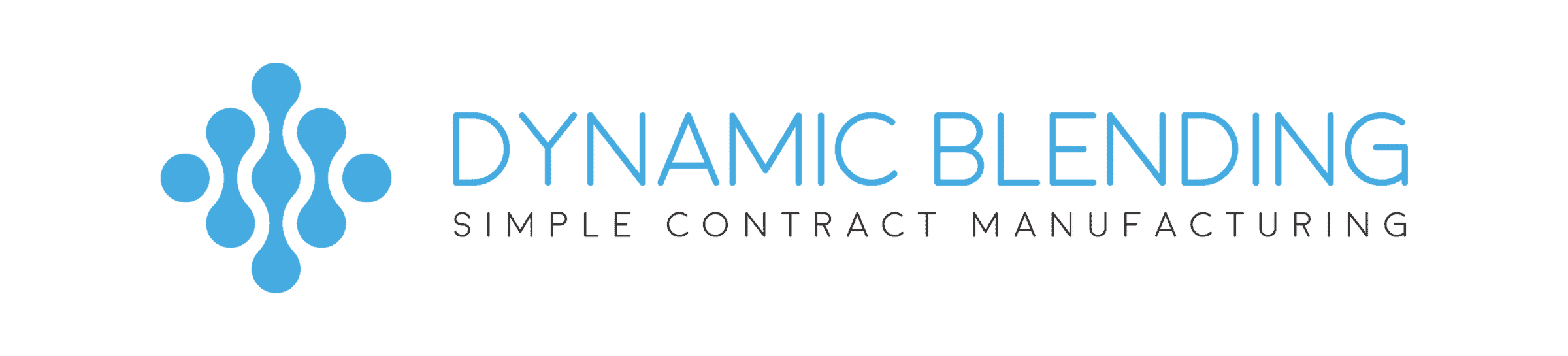 Dynamic Blending is a skin care contract manufacturer.