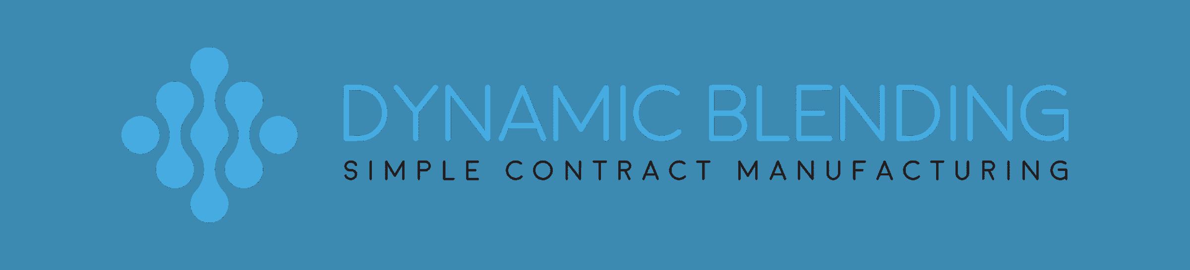 CBD Manufacturer - Dynamic Blending