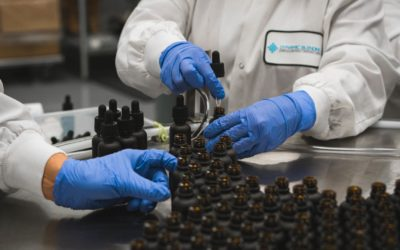 Utah County Cosmetics Company Looks To Help Emerging Business Inventors
