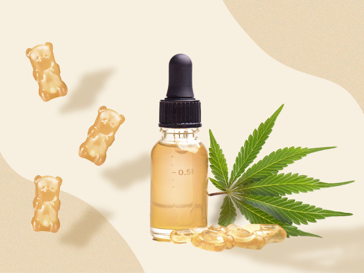 5 Things to Do Before Selling CBD Products