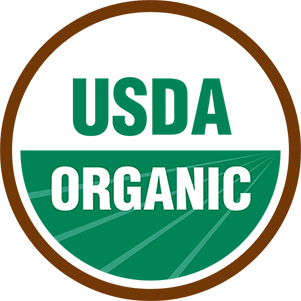 organic four color organic seal small