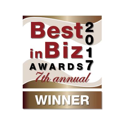 Best in Biz 2017 Awards