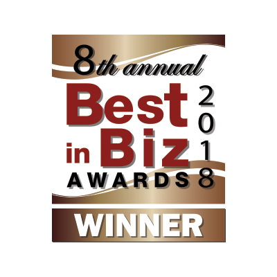 Best in Biz Awards 2018