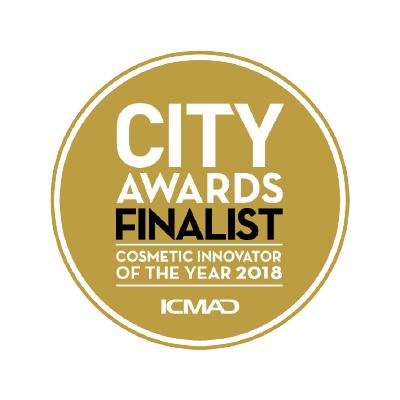 City Awards 2018