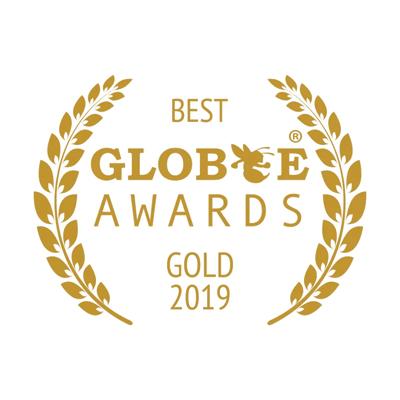 Globee Gold 2019